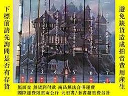 古文物哈利波特罕見英文版全套全集7冊露天301843 我 無  出版2007