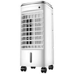 空調扇制冷風扇加濕單冷風機家用遙控移動水冷氣扇小型空調器 220V 雲次方家居