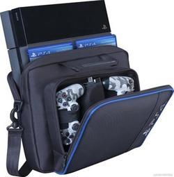 免運 可開發票 PS4包包SONY ps4 pro主機包收納包slim游戲機包PS4/ps3主機通用包 【維納尚品】