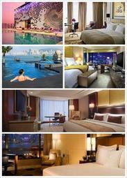 尊榮享受香港尖沙嘴酒店驚喜米其林之旅三日限時11000元起+稅外