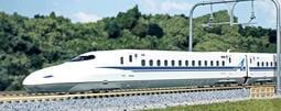 MJ 預購中 Kato 10-1175 N規 N700A新幹線 4輛增結組