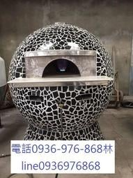 Brick  pizza Oven pizza窯 披薩窯 麵包窯0936***976***868***林