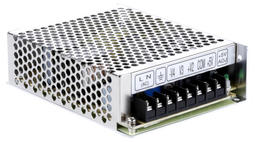 MEANWELL RT-65C 5V 15V 5A 變壓器 電源供應器 POWER