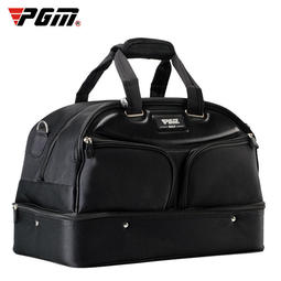 PGM golf高爾夫衣物包 男士便攜球包 雙層衣物包 雙層大容量ywb005