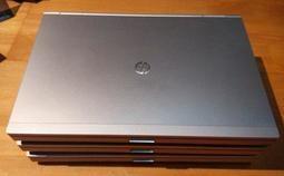[恆毅信二手電腦]}HP 8460P  i5二代 CPU/250GB硬碟 /4G/USB3.0 筆記型電