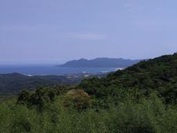 最友善的山海景觀農牧用地