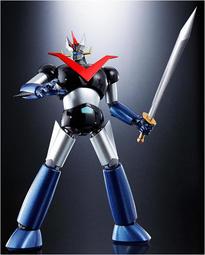 【日販】超合金魂 GX-73 無敵鐵金鋼~大魔神 D.C. 初回特典版~代理版!現貨