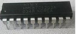 [二手拆機][含稅]HMS87C1202AP HMS87C1202A 程式設計晶片 處理