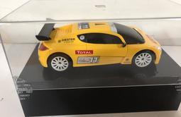Peugeot RCZ 拉力賽車模型 遙控車