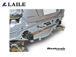 【Power Parts】LAILE BEATRUSH 後內鐵拉桿 SUBARU WRX 2014-