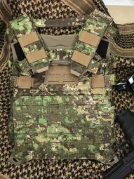 週末戰士-【Direct Action】噴火式模組化戰術背心SpitFire Plate carrier