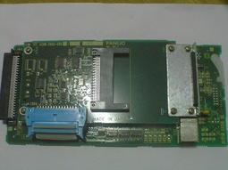 **全新**發那科FANUC 0i-TB/0i-MB 系列專用之乙太網路卡PCB Ethernet Board LCD Mount  A20B-8100-0770