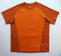 【Qlandy的鳥窩】現貨:Arc Velox Comp Crew 始祖鳥 短袖 排汗衣
