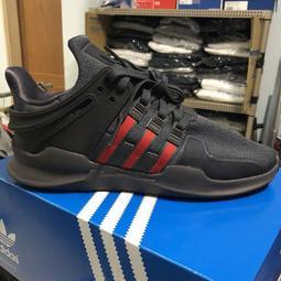 sale retailer 1a849 04160 【吉米.tw】現貨特價 Adidas 愛迪達 EQT Support ADV 黑紅綠 GUCCI配色 BB6777