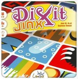 【桌遊老爹】Dixit Jinx 妙語說書人 烏鴉嘴●正版商品、滿千免運!●