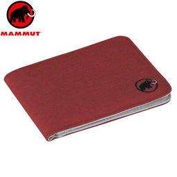 a00cea424795 Mammut 長毛象拉鍊錢包/皮夾/短夾Flap wallet melange 2520-00710 3438 ...