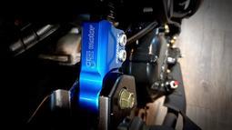 彪虎Tirga200 CNC專用可調型連桿
