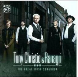 音響論壇力鑑盤.湯尼克利斯帝&瑞阿格芮 Ranagri & Tony Christie傳奇愛爾蘭歌曲集SACD