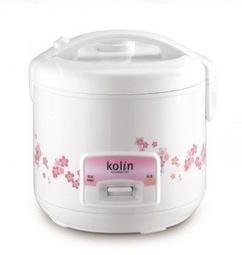 舒活購 歌林10人份 KNJ-MNR1021機械式電子鍋✸超商寄件有尺寸及重量限制、不宜超取