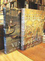 《Venice: Art & Architecture》ISBN:3895085936│Konemann UK