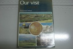 our visit to Israel