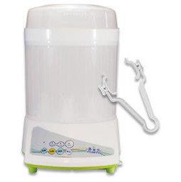 多米氏負離子烘乾消毒鍋+贈玻璃奶瓶*1(120ml)
