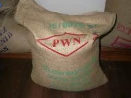 <四季咖啡生豆>PWN 曼特寧 二次手選 DP 每公斤360元
