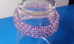 薰衣草-紫水晶 繞三圈-項鍊 (開智慧)...市價699