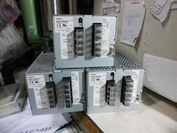 OMRON  電源供應器 S8JX-N30024C  DC24V 14A