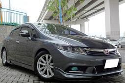 【祐鋐車業】2013年 本田  K14 喜美九代 1.8 VTI-S 空力套件