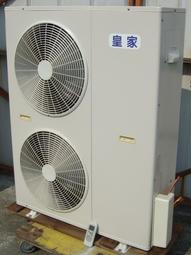 樂仕二手 皇家一對一落地型二手冷氣 12500kcal 20~30坪 台中樂仕家電收購各式冷氣~窗型~分離式~落地型~