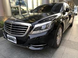總代理 中華賓士  Mercedes Benz 2014年款式 S350 柴油動力 已售出!