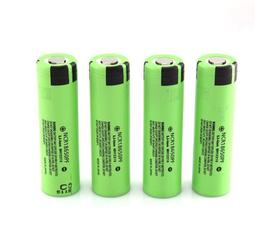 全新 原廠正品 松下 Panasonic 平頭NCR18650PF動力 鋰電池 2900mAh 非點焊 非拆機10A放電