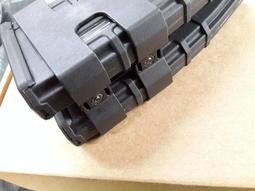 【五0兵工】一刀流 Masada/M4/M16彈匣連結器,PE材質,電槍Gbb都適用