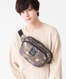 ˙TOMATO生活雜鋪˙日本進口雜貨人氣KIU品牌300D機能型隔層收納防水隨身小包 斜背包 肩背包腰包男女兼用(預購)