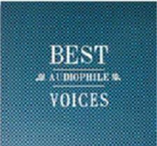 發燒聖經首部曲-爵士女伶 Best Audiophile Voices (LP) 黑膠唱片
