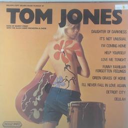 英版西洋-BOULEVARD/4059/丹尼史崔特Danny Street:演唱湯姆瓊斯百萬熱銷曲目