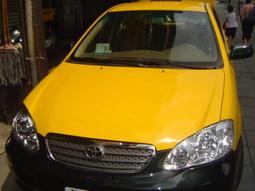 豐田 -計程車 省油好開超漂亮..也有瓦斯車..1.8 2.0都有..月租 日租450元