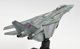1/72 F-14 TOP-GUN湯姆克魯斯座機(獨家加贈VF-1臂章