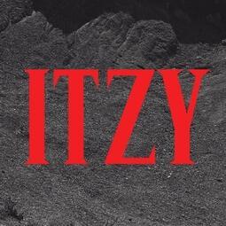 [ 親筆簽名預購 ] ITZY - 第三張迷你專輯「NOT SHY」韓版 計榜【全員簽名專輯】