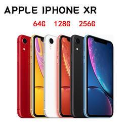 保固1年 官換全新機APPLE iPhone X XR XS Max 256G 128G 64G 原廠正品可自取