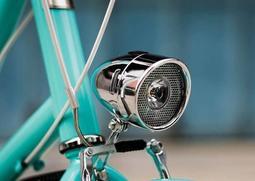 KiLEY BIKE-LIGHT 復古車燈 LM-001