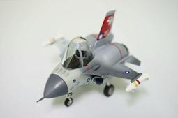 F-CK-1A IDF 經國號 戰鬥機 Q版蛋機 鳳頭蒼鷹塗裝 完成品