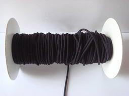 鬆緊帶(2元/1尺30公分)可做髮束 口罩