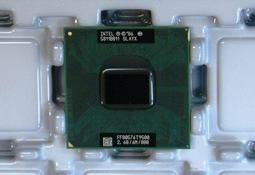 ☆【全新Intel Penryn Core 2 T9500 筆電用 2.6GHz 6MB 】☆正式版2.6G/800/6M