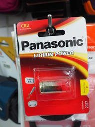 @3C 柑仔店@現貨 Panasonic CR2 CR2A 鋰電池 拍立得 適用 Mini 25 70 SP1 50S