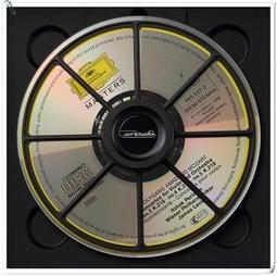 5Cgo【發燒友】Jay's Audio 八爪魚CD轉盤碟鎮CDpro2轉盤專用碟壓 進口航空鋁