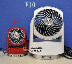 [心得分享] 美國代購 Vornado flippi V6 V8 和 V10~~桌上型空氣循環扇,搭配冷氣比水冷扇還涼 (無出售,請勿下標)