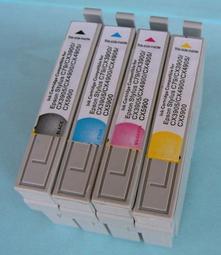EPSON C79/CX3900/CX4900/CX5900/CX6900F/CX7300/CX8300/CX5500/CX5505/C110用相容墨匣任選20顆特價1980元