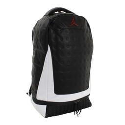 現貨NIKE AIR JORDAN RETRO 13代運動背包後背包大容量筆電夾層 3b861ffe68